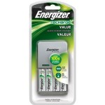 Energizer Value Charger with AA Rechargeable Batteries for $10.37 shipped!