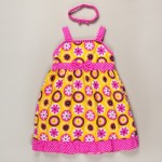 Totsy:  Girls dresses and sundresses as low as $6.25!