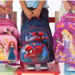 Disney Store Back to School Deals:  Backpacks for $15 and lunch totes for $10