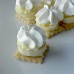 Tasty Treat Tuesday: Bite Size Banana Cream Pie
