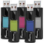 San Disk 8 GB flash drive