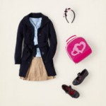 Back to School Clothing Deals:  The Children's Place, Gymboree, and more!