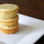 Tasty Treat Tuesday: Glazed Mini Lemon Poppy Seed Muffins