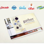 FREEBIE ALERT:  Procter & Gamble Gather Together coupon book ($25+ in savings!)