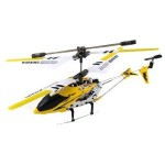 Syma Remote Control Helicopter – Yellow only $16.78! (87% off)