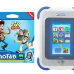 VTech InnoTab Learning Tablet & Choice of BONUS Software for $59!