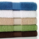 The Big One Bath Towels only $3.39!