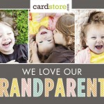 FREE Grandparent's Day card from Cardstore.com!
