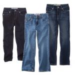 dENiZEN® from the Levi's® Brand Girls' Jeans $8.99 each shipped!