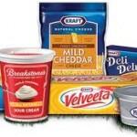 New Kraft printable coupons:  Capri Sun, Velveeta, Kraft cheese and more!