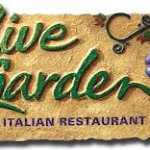 Olive Garden:  Save 20% off your lunch purchase!