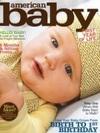 american-baby-magazine