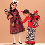 AnnLoren matching girl and doll outfits:  prices start at $11.99!