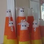 Hobby Lobby 40% off coupon + Halloween craft ideas!
