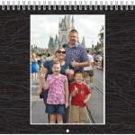 FREE Photo Calendar from Vistaprint!