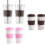 Housewares Deals: 6 Piece Hot & Cold Cup and Mug Set for $16 (regularly $42)