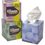Kleenex Facial Tissue $.61 per box at Walgreens!