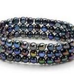 Ladies Freshwater Pearl Bracelet for $5.99 shipped!
