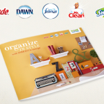 FREE Procter & Gamble Organize in Style coupon book! ($17+ savings)