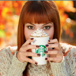Living Social:  $10 Starbucks gift card for $5! (50% off)