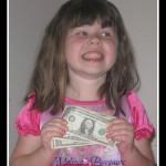 Building a Better Budget:  Teaching Kids About Money