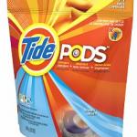 HURRY:  Tide Pods (14 ct) $1.99 after cash back!