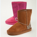 Girl and Toddler Boots as low as $10 shipped!