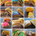 Cooking With Kids Thursday: Homemade Poptarts!
