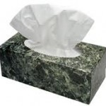 Stock Up Price on Kleenex:  as low as $.61 per box after coupon!