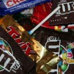 Mars Halloween Candy Fun Size Bags only $1.49 each with new printable coupon!