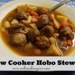 Menu Planning Monday: Slow Cooker and Quick Fix Recipes!