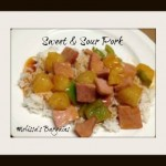 Easy Sweet & Sour Pork Recipe
