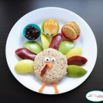 Cooking With Kids Thursday: Kid-Friendly Healthy Thanksgiving Treats
