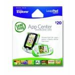 LeapFrog App Center Download Card for $13.99 (regularly $20)