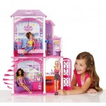 Barbie 2-Story Beach House only $20! (53% off)