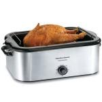Roschco Nonstick Roaster Set for $18! ($43 value)