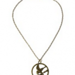 Hunger Games necklaces, bracelets, and earrings as low as $10 shipped!