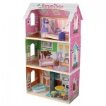 KidKraft My Very Own Dollhouse for $55.99 and earn Kohl's cash!
