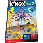 K'Nex sets starting at $9.35!