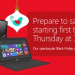 Microsoft Store Black Friday Deals Live Online at 12 am PST!