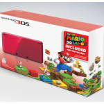Nintendo 3DS with Super MarioLand for $169.99 shipped!