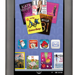NOOK Color Wi-Fi eReader for $59 shipped!
