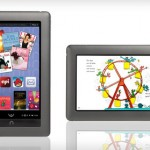 NOOK Color Tablet for $75 shipped!