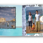 York Softcover 4X6 photo book for $1.99 shipped!