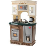 Step 2 Lifestyle Fresh Harvest Kitchen for $42 after discounts!