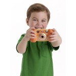 VTech Kidizoom Camera in Pink or Orange for $23.99! (40% off)