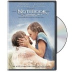 The Notebook for $3.99 and other great Nicholas Sparks movie deals!