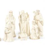 Mikasa 8-piece Nativity Set only $21 (regularly $90)