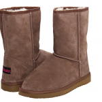 Ukala Sydney Boots only $24 shipped! (70% off)