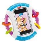 Fisher Price Laugh & Learn Apptivity Case for $9.99 (50% off)